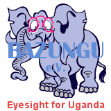Bazungu e.V. | Eye- and health association supporting Ugandas progress